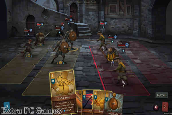 Banners of Ruin the Oaths Milestone PC Game Download
