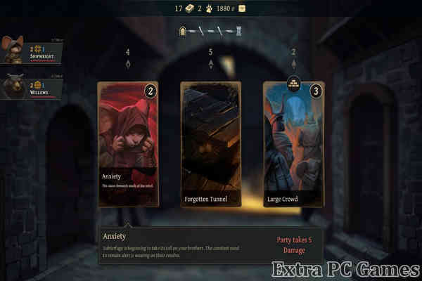 Download Banners of Ruin the Oaths Milestone Game For PC