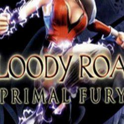 Bloody Roar Primal Fury Free Download