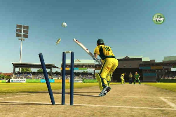 Brian Lara International Cricket 2007 Setup Free Download