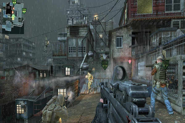 Call of Duty Black Ops 1 PC Setup Free Download