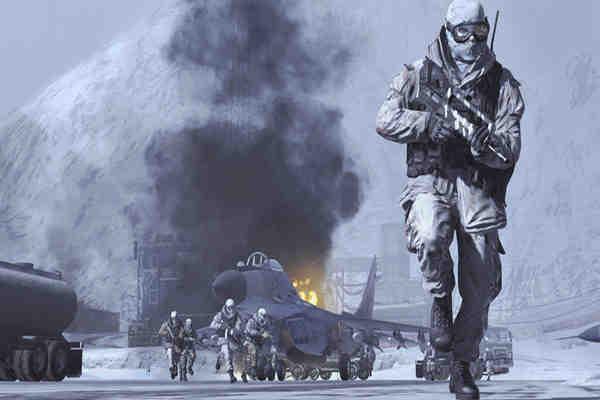 Call of Duty Modern Warfare 2 PC Game Download