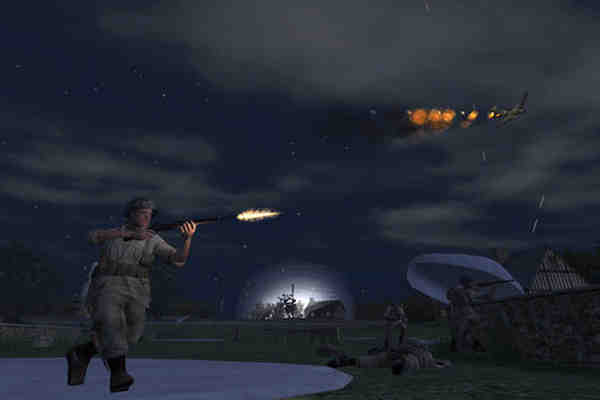 Call of Duty PC Game Download