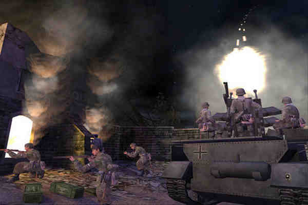 Call of Duty Setup Free Download