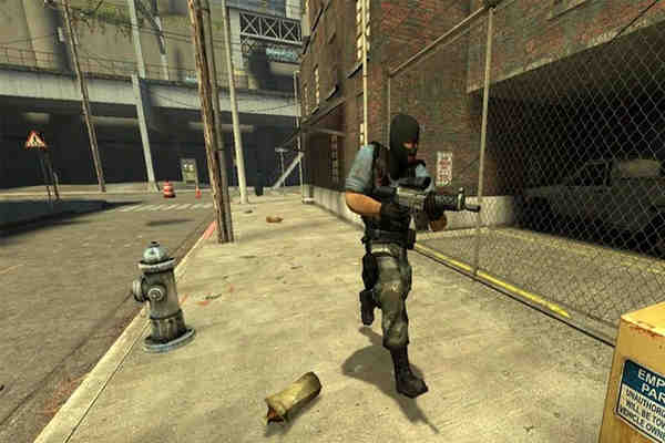 Counter Strike Source PC Game Download