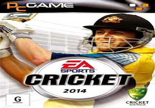 Cricket 2k14 Free Download