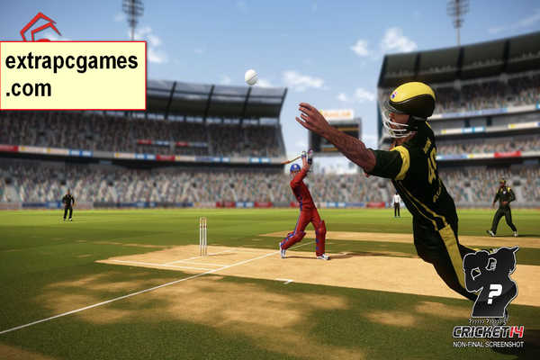 Cricket 2k14 Setup Free Download