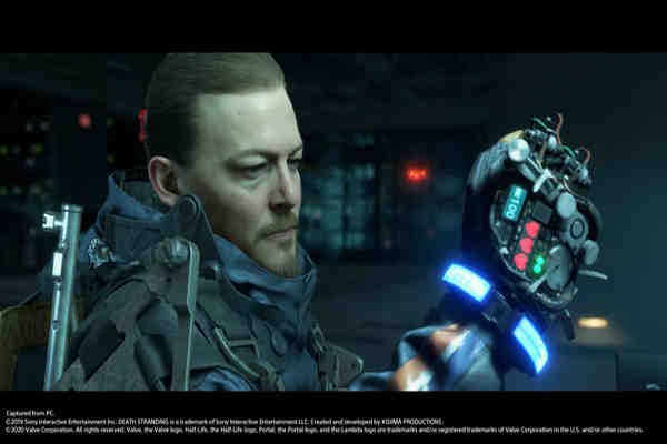 Death Stranding PC Game Download