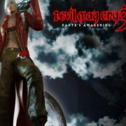 Devil May Cry 3 Dante's Awakening Special Edition Free Download
