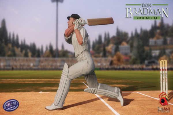 Don Bradman Cricket 14 PC Game Download