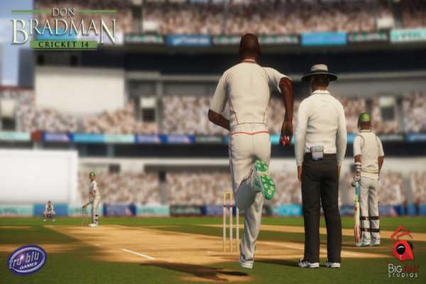 Don Bradman Cricket 14 Setup Free Download