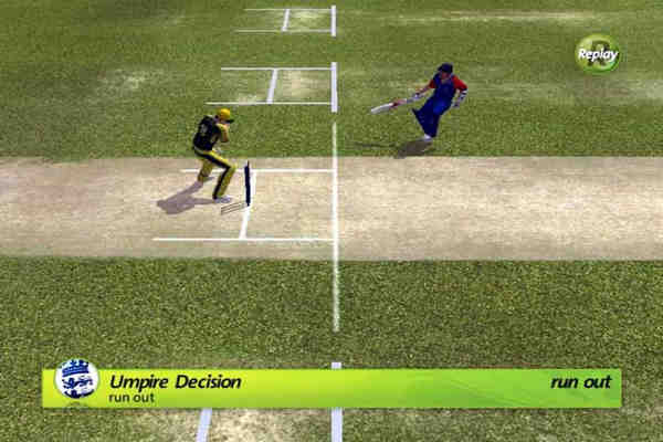 Download Brian Lara International Cricket 2007 Game For PC
