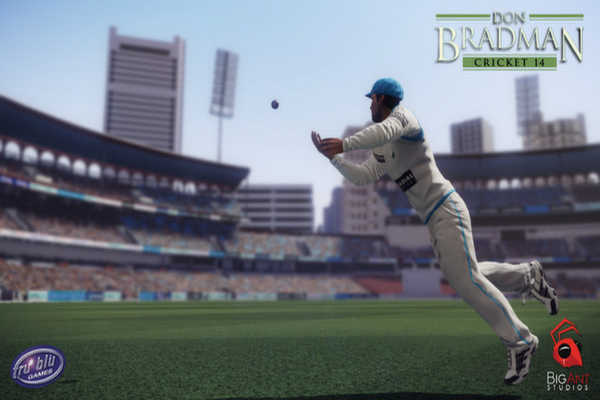 Download Don Bradman Cricket 14 Game For PC