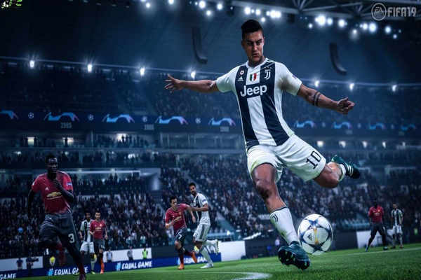 Download FIFA 19 Game For PC