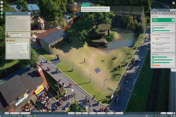Download Planet Zoo Game For PC