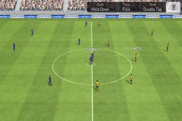 Download Pro Evolution Soccer 2017 Game For PC