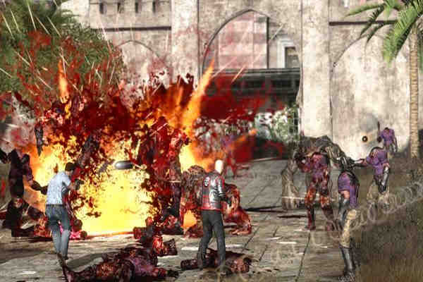 Download Serious Sam 3 Game For PC