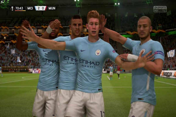 Download fifa 19 for Pc Without License Key