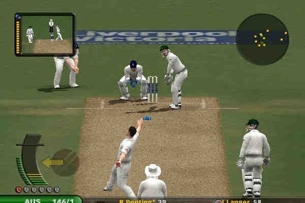 EA Cricket 2007 PC Game Download