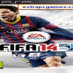 FIFA 14 PC Free Download
