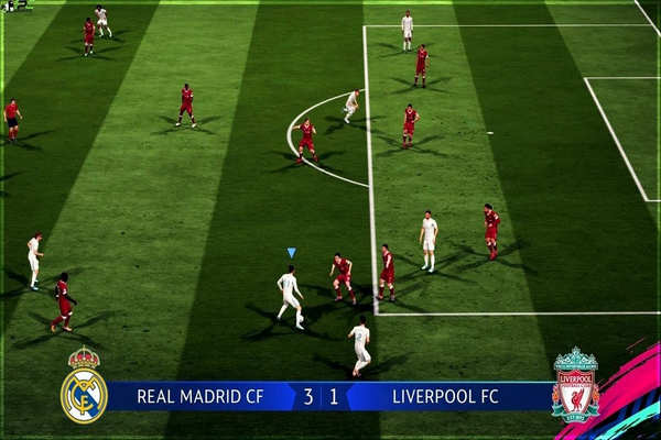 FIFA 19 Download For PC Highly Compressed