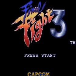 Final Fight 3 Free Download