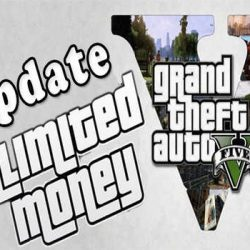GTA 5 Unlimited Money Trainer Free Download