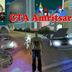 GTA Amritsar Free Download