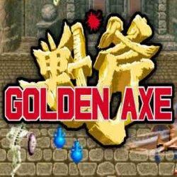 Golden Axe Free Download