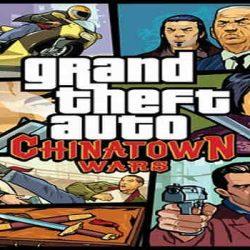 Grand Theft Auto Chinatown Wars Free Download