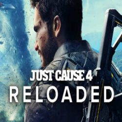 Just Cause 4 Highly Compressed PC Game Download