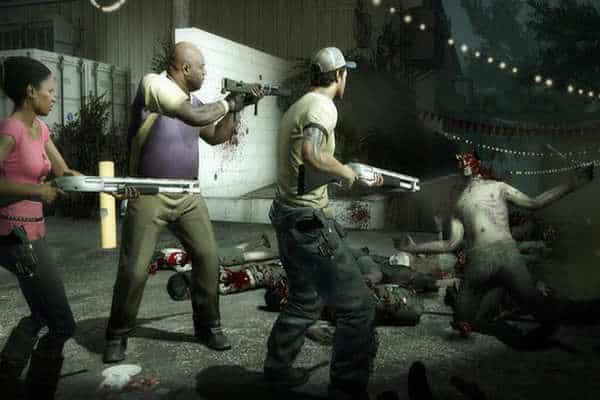 Left 4 Dead 2 Setup Free Download
