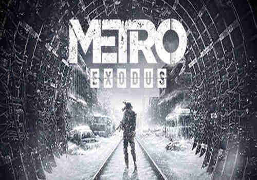 Metro Exodus Gold Edition Free Download