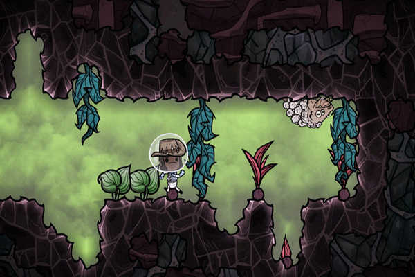 Oxygen Not Included PC Game Download
