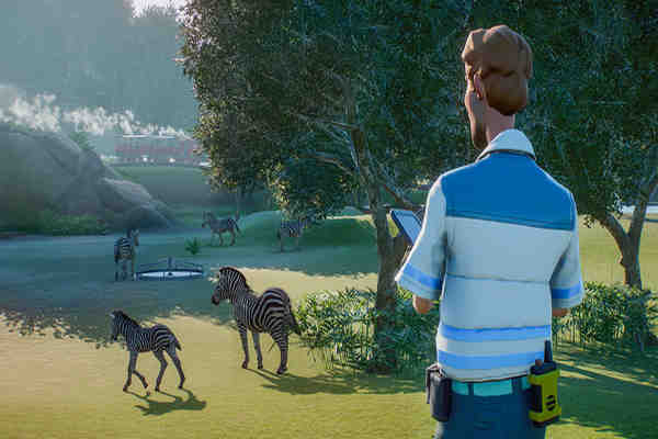 Planet Zoo PC Game Download