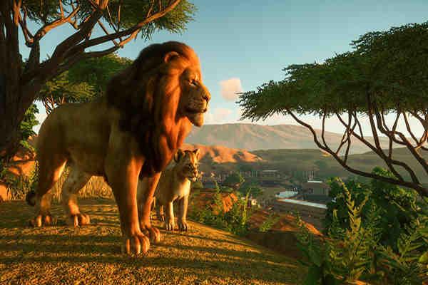 Planet Zoo Setup Free Download