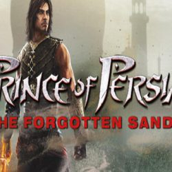 Prince of Persia Forgotten Sands Free Download