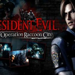 Resident Evil Operation Raccoon City Free Download 500x350