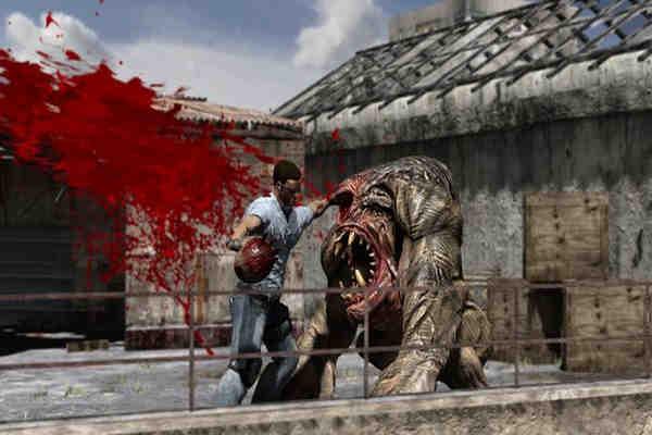 Serious Sam 3 PC Game Download