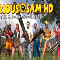 Serious Sam HD The Second Encounter Free Download