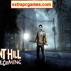 Silent Hill Home Coming Free Download
