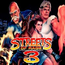 Streets of Rage 3 Free Download