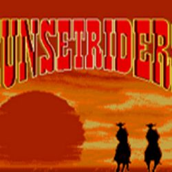 Sunset Riders Free Download