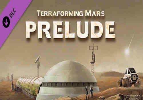 Terraforming Mars: Prelude Rules Free Download