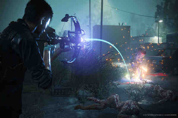 The Evil Within 2 PC Game Download