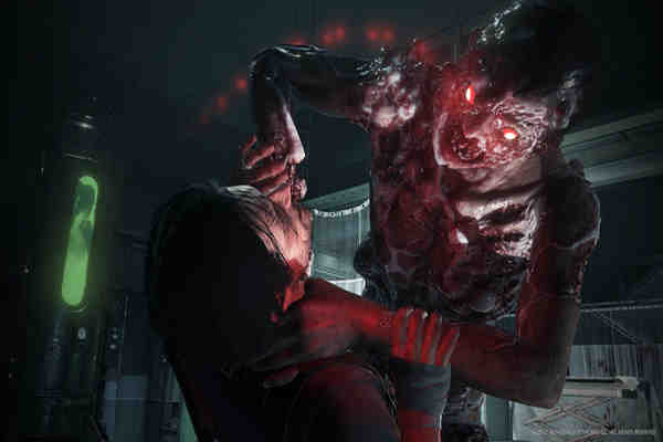 The Evil Within 2 Setup Free Download