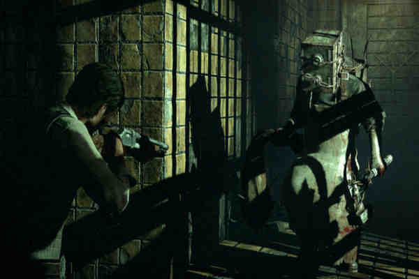The Evil Within Setup Free Download