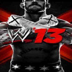 WWE 13 Free Download