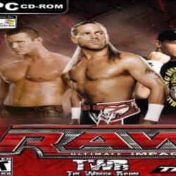 WWE Raw Ultimate Impact Free Download