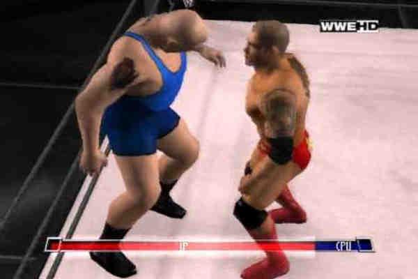 WWE Raw Ultimate Impact Setup Free Download